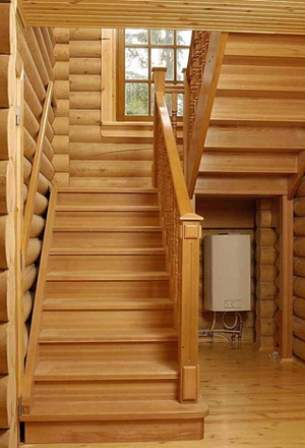 Деревянные балясины - 150 фото красивых идей и способов